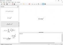 LibreOffice Math